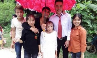 Bị gia đình ngăn cản vì cô dâu thấp còi suy dinh dưỡng, chú rể Lạng Sơn vẫn quyết về chung 1 nhà