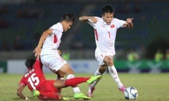 Thủ môn, cơn ác mộng kéo dài của bóng đá Việt