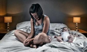 Bị trầm cảm sau sinh, người mẹ uống thuốc độc tự tử cùng con gái 9 tháng tuổi