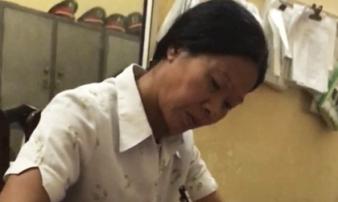 Vợ đánh chết chồng lúc nửa đêm vì mâu thuẫn số tiền 650 USD