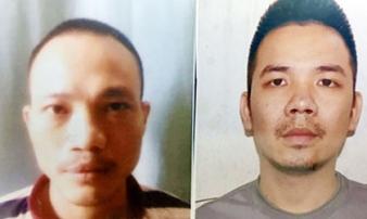 Tử tù trốn trại thứ 2 Nguyễn Văn Tình đã sa lưới tại Hòa Bình