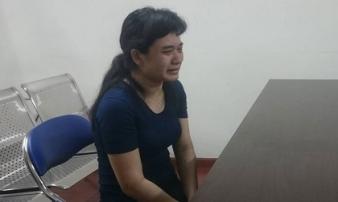 Mẹ ép con 6 tuổi chết để lấy tiền phúng viếng trả nợ