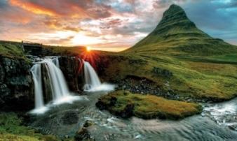 Không thể rời mắt trước những địa danh quá đẹp này ở châu Âu
