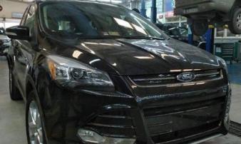 Ford Escape sắp được bán trở lại ở Việt Nam ?