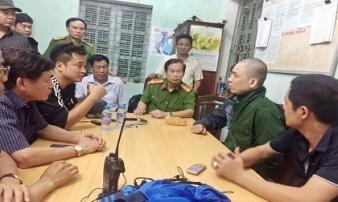 Vụ 2 tử tù bỏ trốn: Người tiếp tế bị bắt, tử tù như con hổ đói trong rừng