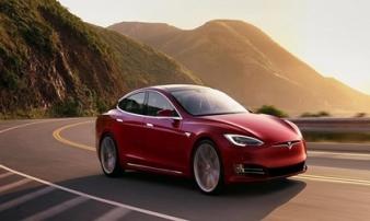 10 mẫu ôtô điện nổi bật nhất hiện nay