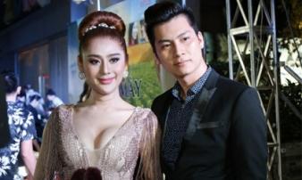 Bật mí về chồng sắp cưới đẹp như tài tử của Lâm Chí Khanh