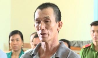 Gã đàn ông U50 lập mưu 'giết chồng đoạt vợ' lĩnh án tù