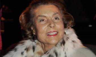 Nữ tỷ phú giàu nhất thế giới vừa qua đời