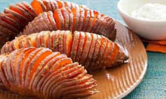 Món ăn từ khoai lang giúp chữa bệnh, làm đẹp da cực tốt, là phụ nữ nhất định phải lưu tâm