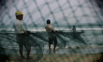 5 bức ảnh thiên nhiên và con người ý nghĩa nhất tại PhotoMarathon 2017