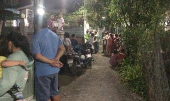 TP.HCM: Phát hiện người phụ nữ nằm gục trong nhà vệ sinh với nhiều vết thương nghi bị chồng ám hại