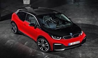 BMW i3 2018 có giá chỉ từ 1 tỷ đồng