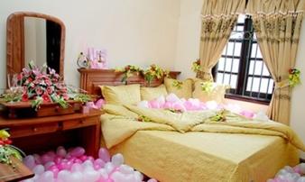5 đồ vật quen thuộc kiêng kị đặt trong phòng cưới để hôn nhân êm ấm