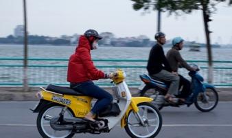 Tin mới thời tiết 16/10: Sáng nay Hà Nội chuyển mưa rét, giảm gần 10 độ C