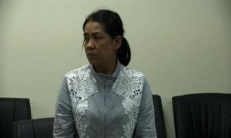 Kẻ chủ mưu vụ đốt xe làm chết giám đốc doanh nghiệp là con gái nạn nhân