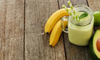 Nếu bạn kết hợp ăn bơ với chuối mỗi ngày điều gì sẽ đến với cơ thể?