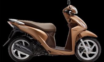 Top 5 xe ga Honda dưới 40 triệu đồng cho phái đẹp Việt