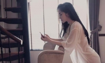 Nhân tình nhắn tin liên tục, khuyên tôi 'cố dạy chồng cho tốt'