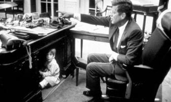 Điềm gở trước ngày Tổng Thống Kennedy bị ám sát