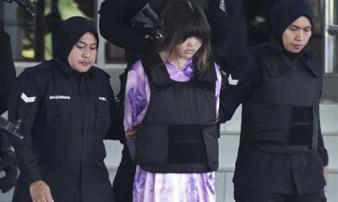 Phán quyết nghi án Kim Jong Nam sẽ có trong năm 2018