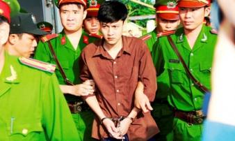 Quy trình kết thúc số phận của kẻ chủ mưu vụ thảm sát 6 người ở Bình Phước