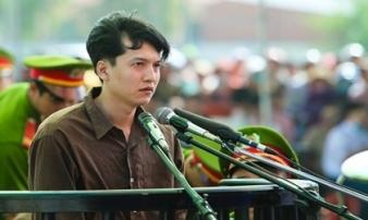 Đã thi hành án tử tù Nguyễn Hải Dương