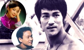 Những cái chết bí ẩn và gây ám ảnh nhất làng giải trí Hoa ngữ