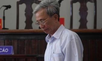 12 giờ trong phiên tòa xét xử Nguyễn Khắc Thủy dâm ô nhiều bé gái ở Vũng Tàu có gì đặc biệt?