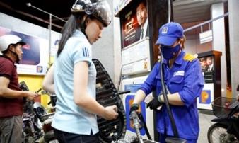 Giá xăng RON 92  tăng hơn 400 đồnglít