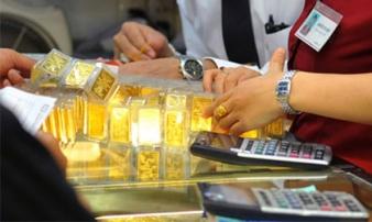 Giá vàng hôm nay 21/11: Bất ổn USD - Euro, vàng chao đảo