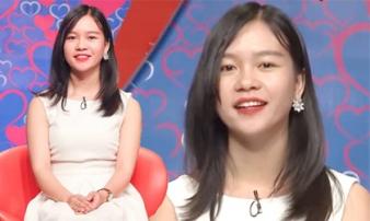 Hot girl Phú Yên lại 'gây bão' Bạn muốn hẹn hò vì quá đẹp