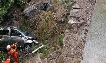 Bí mật động trời phía sau vụ tai nạn giao thông khiến một người đàn ông tử vong