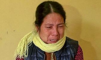 Khởi tố nữ giúp việc bạo hành bé gái hơn một tháng tuổi
