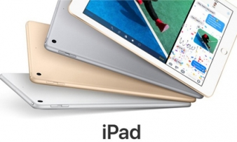 Apple sẽ tung ra chiếc iPad rẻ nhất từ trước tới nay