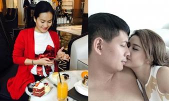 Đây là phản ứng của vợ Bình Minh trước scandal lộ ảnh thân mật giữa chồng và Trương Quỳnh Anh