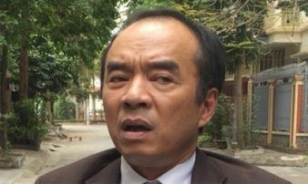 'Ông trùm' ma túy trốn truy nã trong vỏ bọc 'đại gia' thành đạt ở Hà Nội