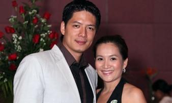 Tiết lộ lý do vợ Bình Minh luôn tin chồng giữa nghi án ngoại tình