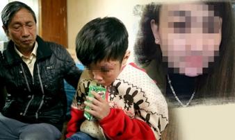 Mẹ kế bạo hành bé 10 tuổi: Đăng bảng điểm khen, thương con chồng trên facebook