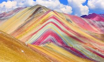 Những ngọn núi đẹp nhất hành tinh