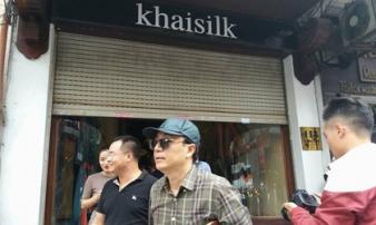 Bộ Công Thương đề nghị xử lý hình sự vụ Khaisilk
