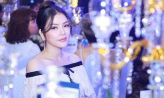 Lý Nhã Kỳ chính là người đẹp sở hữu chiếc váy đắt giá nhất Vbiz năm 2017