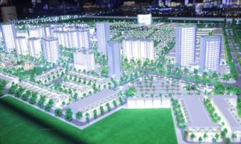 Công bố dự án 'Đông Tăng Long – Hưng Lộc'