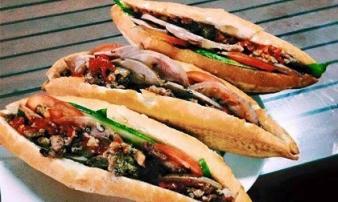 Những món ăn Việt từng được du khách nước ngoài ca ngợi hết lời