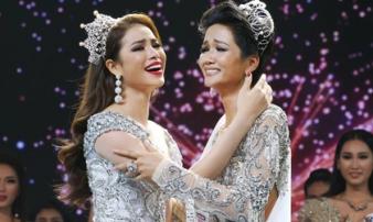 Tân Hoa hậu Hoàn vũ Việt Nam: 'Vương miện là ngọn hải đăng soi sáng đường tôi đi'