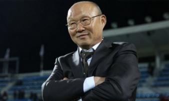 U23 Việt Nam trước giờ G: Lời nhắn nhủ gửi thầy Park