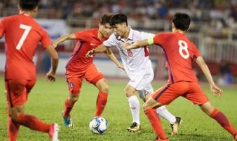 U23 Việt Nam vs U23 Hàn Quốc: Điều kỳ diệu có đến?