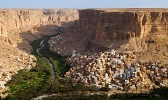 Khám phá 20 ngôi làng nằm ở vị trí độc đáo nhất thế giới