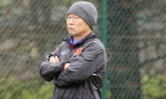 HLV Park Hang Seo - 'Gã ngủ gật thiên tài' sẽ đánh thức vinh quang cho Việt Nam