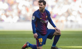 Lionel Messi: 'Quý ngài 100 triệu euro'